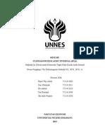 Standar Profesional Audit Internal