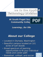 Applied Technology Division