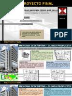 Seguridad y Emergencia Clinica Chiclayo