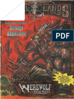 9003 - Dime Novel 04 - Strange Bedfellows