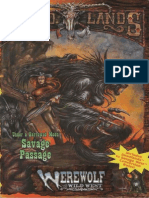 9004 - Dime Novel 05 - Savage Passage