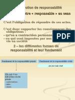 chap3 - responsabilite