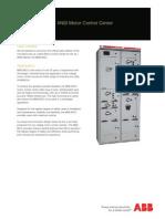 Ansi -Mns-mcc Switchboard