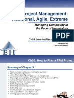 Epm6 Slides Ch05 How to Plan a Tpm Project