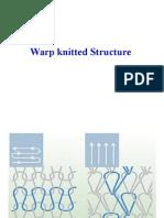 warp knitting structure.ppt