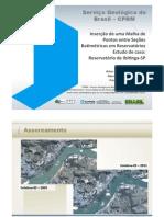Tarde-02 - Arthur Jose Soares Matos - Insercao de Uma Malha de Pontos Entre Secoes Batimetricas Em Reservatorios