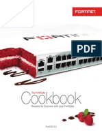The FortiGate Cookbook 5.2