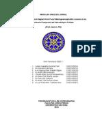 ANALISIS JURNAL MENINGITIS.doc