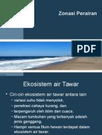 TM 1 - Zonasi Perairan