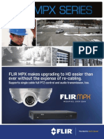 Flir Mpx Technote r1