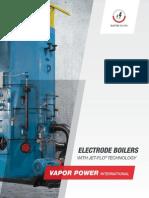 VPR Electrode Brochure