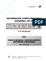 UD02 Informacion Complementaria General