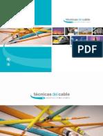 Tecnicas del Cable English Leaflet
