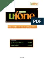 Ufone (Report)