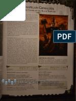 part 1 codex wh40k
