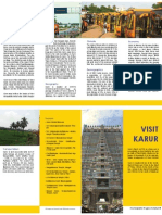 City Brochure - Karur