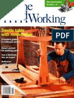 Fine Woodworking №235 2013