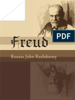 Freud - R. J. Rushdoony