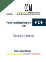 avances_desafios_PCIM