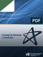Tecnologia da informação e comunicação parte 1