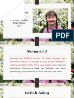 PPT PBL Blok 27 Genetic and Nutrition