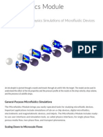 Microfluidics Software - For Simulating Microfluidics Devices.pdf