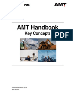 H - AMT Key Concepts
