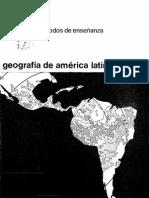 Geografia de America Latina