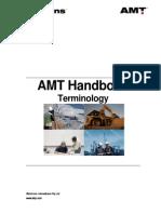 H - AMT Terminology