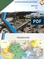Placas Tectonicas, Distribucion y Marco Tectonico