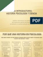 Introducción historia