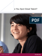 Pearson TalentLens India - Assessment solutions