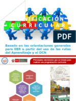 Planificacion Curricular.ppt