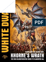 White Dwarf Issue 57 - February 2015