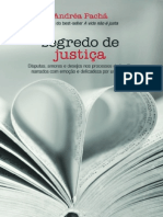 Segredo de Justica - Andrea Pacha
