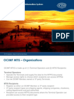 MTIS Registration Presentation