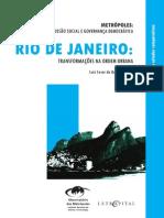 Serie Ordemurbana Rio