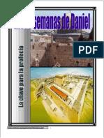 Estudio - Las 70 Semanas de Daniel