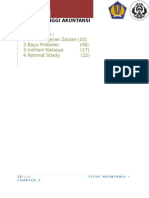 Teori Akuntansi Chapter 2 - Accounting Theory Construction - Final