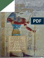 Dioses de Egipto.