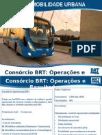 Consórcio BRT