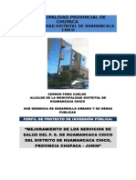 Pip_salud Huamancaca Chico Entregar