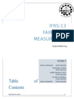 IFRS 13_Fair Valuation