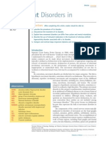 Pediatrics Movement Disorder