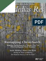 In Medias Res Fall 2015