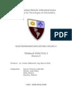 TP3 - Diodos II
