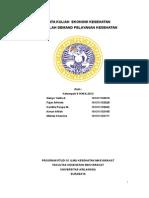 Kel. 5 (Demand Pelayanan Kesehatan).doc