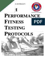 Sls a High Performance Testing Protocols