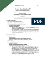 Programa DC I Anotado - Blanco de Morais