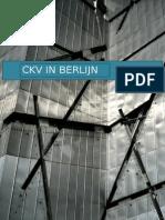 ckv in berlijn werkboek 2015 - 2016